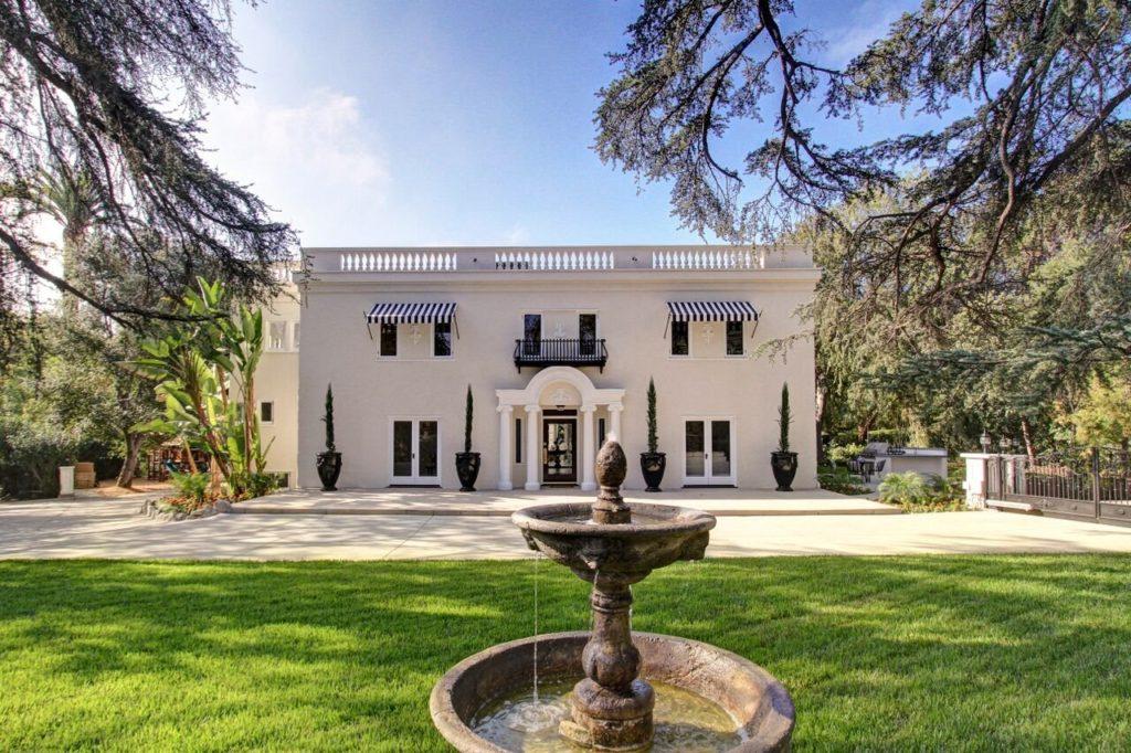 Home Remodel-El Molino-Pasadena