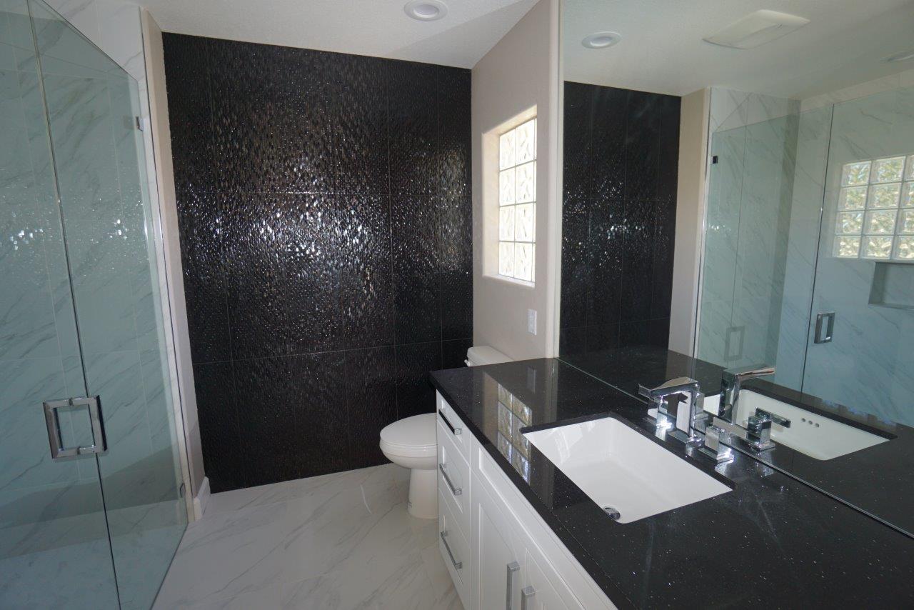 Bathroom remodeling for Bathroom remodel plumbing