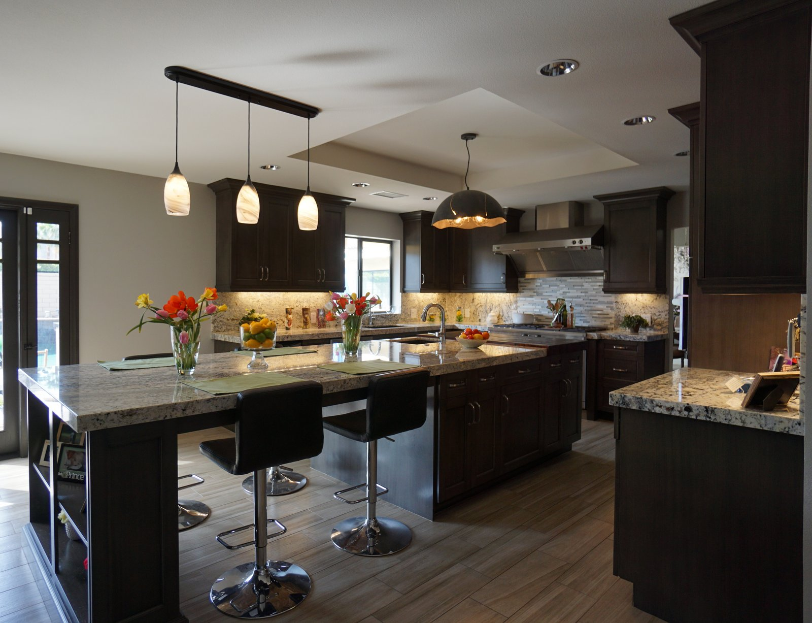 Kitchen Remodel Indian Wells
